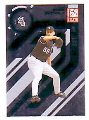 2005 Donruss Elite #45 Mark Buehrle