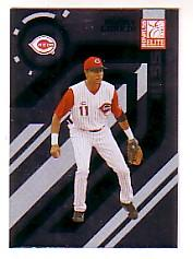 2005 Donruss Elite #49 Barry Larkin