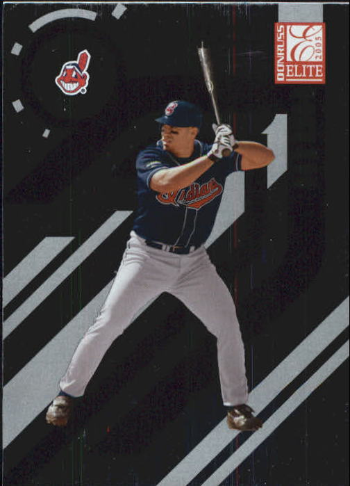 2005 Donruss Elite #54 Travis Hafner