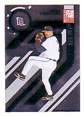 2005 Donruss Elite #62 Troy Percival