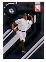 2005 Donruss Elite #63 Dontrelle Willis