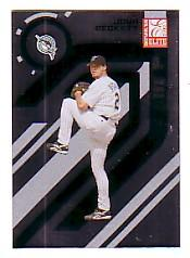 2005 Donruss Elite #64 Josh Beckett