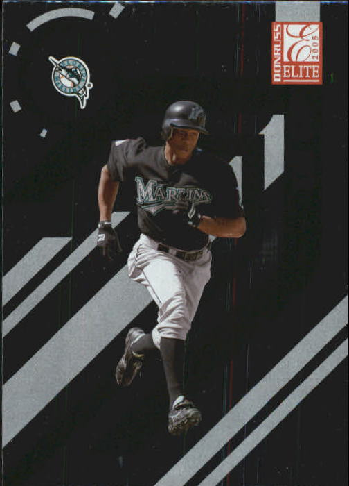 2005 Donruss Elite #65 Juan Pierre