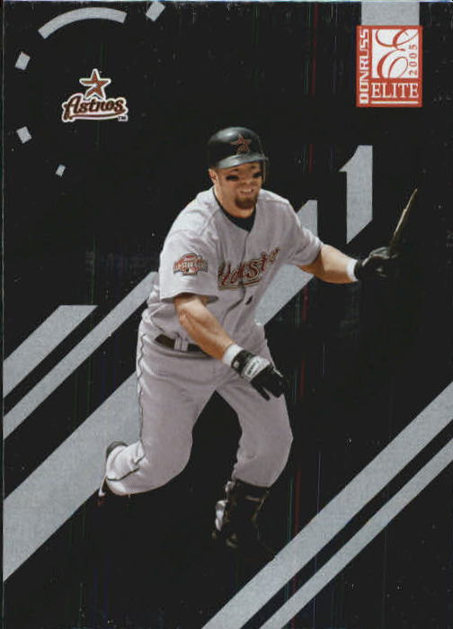 2005 Donruss Elite #73 Jeff Bagwell