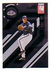 2005 Donruss Elite #86 Ben Sheets