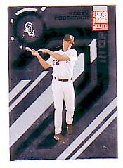 2005 Donruss Elite #88 Scott Podsednik