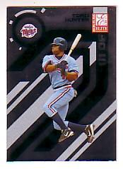 2005 Donruss Elite #91 Torii Hunter