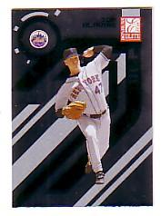 2005 Donruss Elite #96 Tom Glavine front image