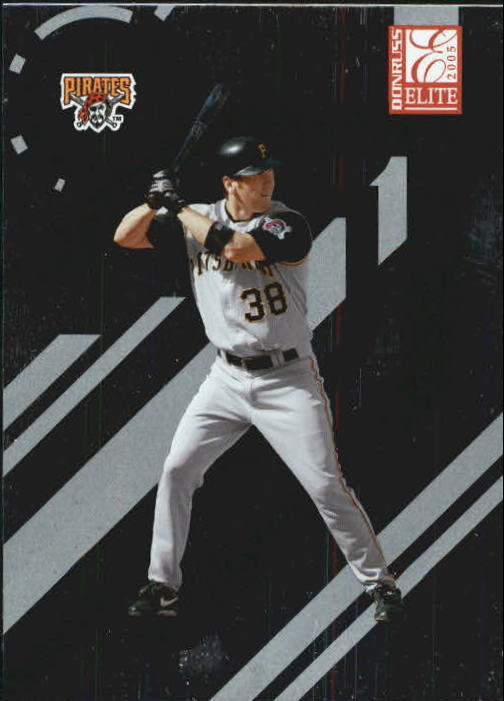 2005 Donruss Elite #116 Jason Bay