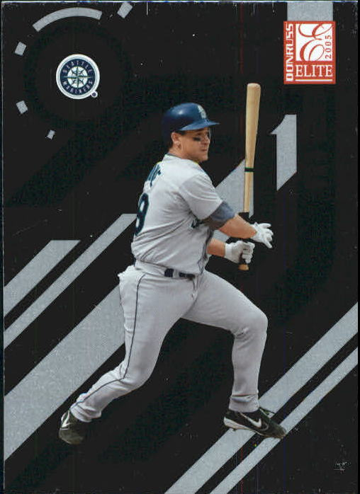 2005 Donruss Elite #128 Bret Boone