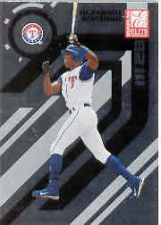 2005 Donruss Elite #140 Alfonso Soriano