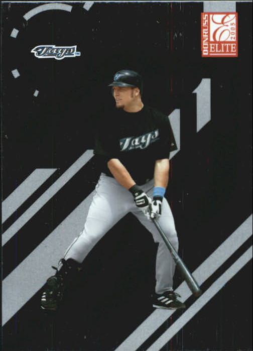 2005 Donruss Elite #147 Eric Hinske