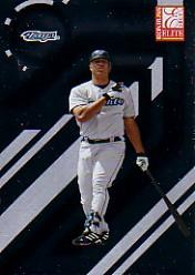 2005 Donruss Elite #149 Vernon Wells