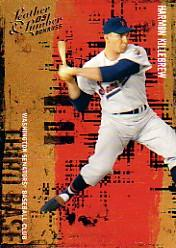 2005 Leather and Lumber #143 Harmon Killebrew RET