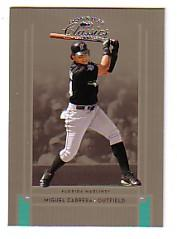 2005 Donruss Classics #24 Miguel Cabrera