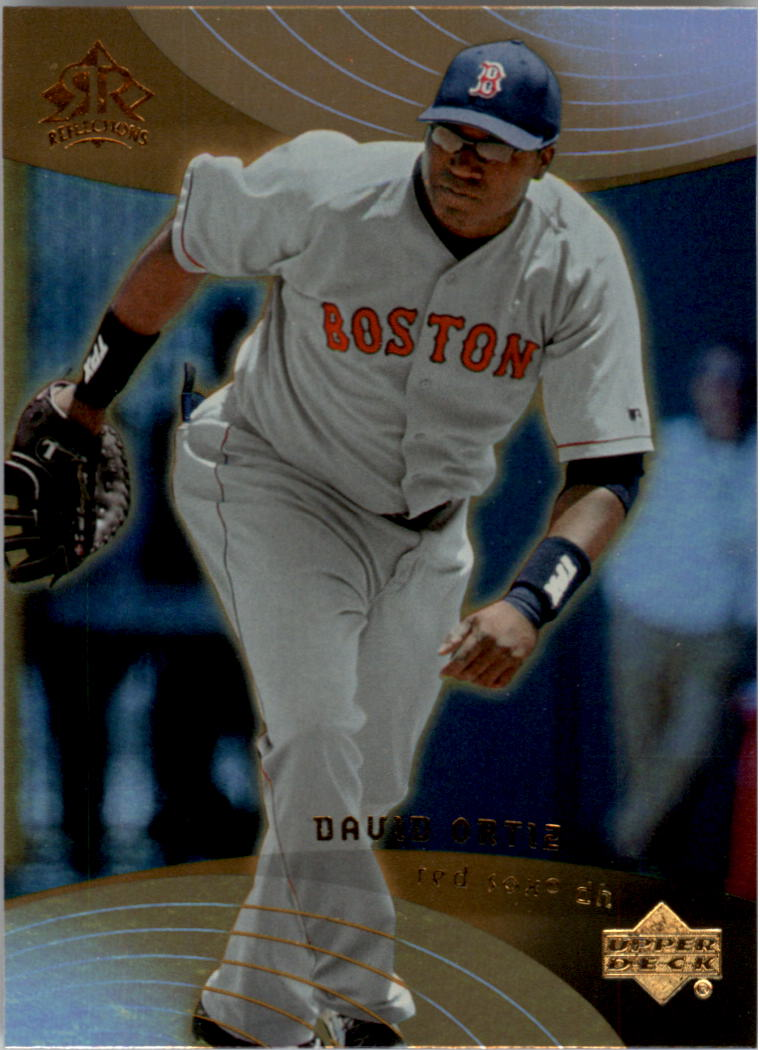 2005 Reflections #85 David Ortiz