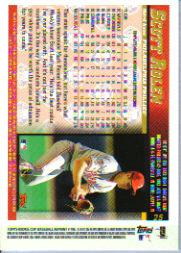 2005-Topps-Rookie-Cup-Reprints-Baseball-Card-Pick