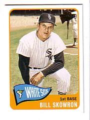 2005 Topps All-Time Fan Favorites #140 Moose Skowron