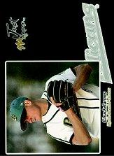 2005 Just Autographs Black #32 Chuck James