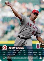 2005 MLB Showdown #6 Kevin Gregg