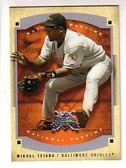 2005 National Pastime #49 Miguel Tejada