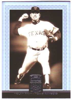 2005 Donruss Greats #61 Nolan Ryan