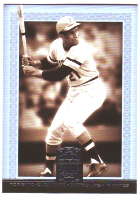 2005 Donruss Greats #90 Roberto Clemente