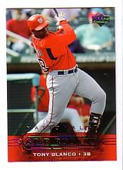 2005 Upper Deck #450 Tony Blanco SR
