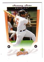 2005 Upper Deck MVP #79 Sammy Sosa