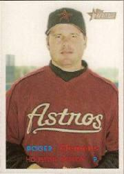 2006 Topps Heritage #200B R.Clemens Red Shirt SP