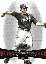 2006 Topps Triple Threads #60 Troy Glaus