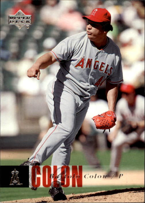 2006 Upper Deck #2 Bartolo Colon