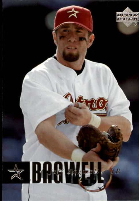2006 Upper Deck #212 Jeff Bagwell