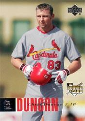 2006 Upper Deck #427 Chris Duncan (RC)