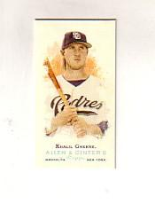 2006 Topps Allen and Ginter Mini #48 Khalil Greene
