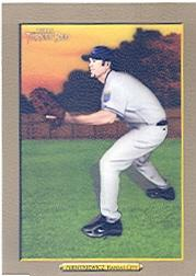 2006 Topps Turkey Red Gold #534 Doug Mientkiewicz