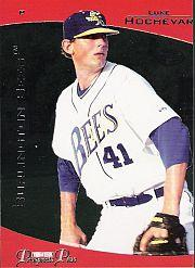 2006 TRISTAR Prospects Plus #2 Luke Hochevar PD