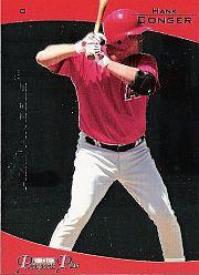 2006 TRISTAR Prospects Plus #3 Hank Conger PD