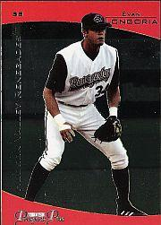 2006 TRISTAR Prospects Plus #4 Evan Longoria PD