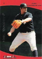 2006 TRISTAR Prospects Plus #25 Joba Chamberlain PD