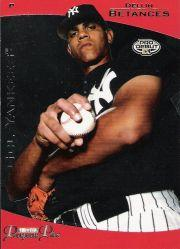 2006 TRISTAR Prospects Plus #26 Dellin Betances PD