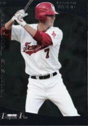 2006 TRISTAR Prospects Plus #54 Brandon Wood