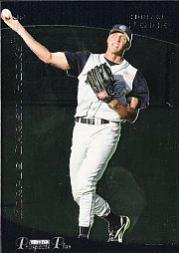 2006 TRISTAR Prospects Plus #57 Hunter Pence