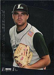 2006 TRISTAR Prospects Plus #63 Thomas Fairchild