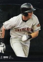 2006 TRISTAR Prospects Plus #75 Nolan Reimold