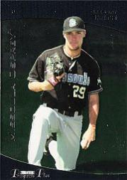 2006 TRISTAR Prospects Plus #76 Gregory Smith