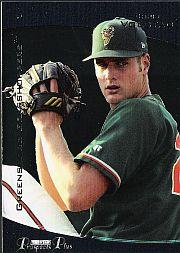2006 TRISTAR Prospects Plus #77 Chris Volstad