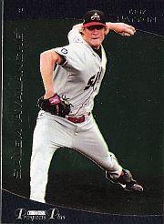 2006 TRISTAR Prospects Plus #97 Troy Patton