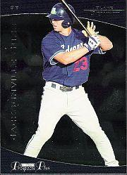 2006 TRISTAR Prospects Plus #99 Blake Dewitt