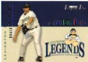 2006 TRISTAR Prospects Plus ProTential #6 Roger Clemens